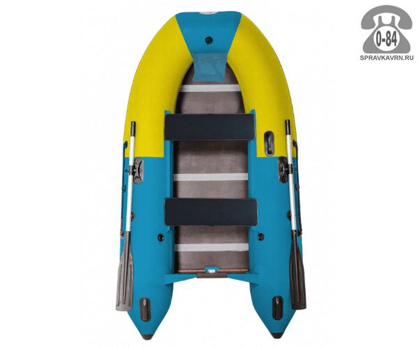 Лодка надувная Навигатор 290 Эконом Plus