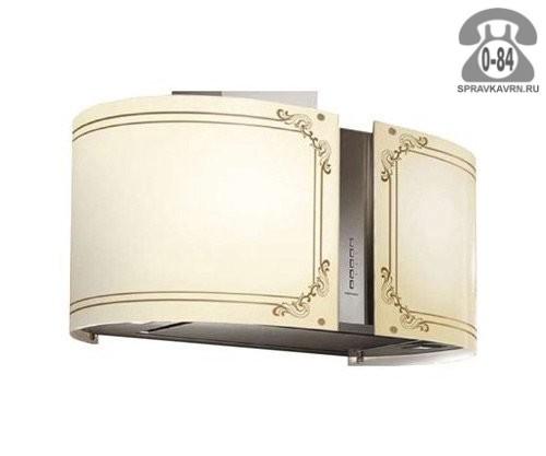 Вытяжка кухонная Фалмек (Falmec) Liberty parete 67