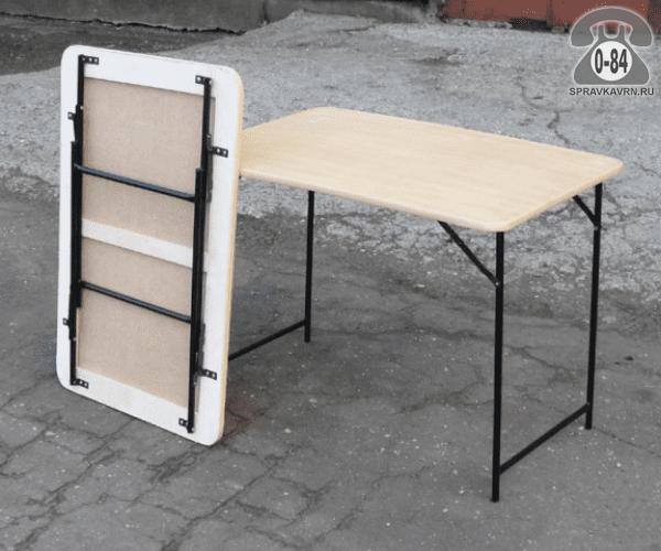 Столы для уличной торговли раскладной 500x800