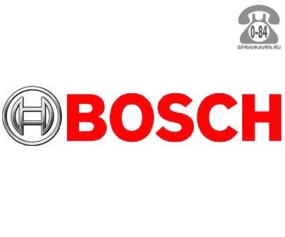 Пылесос Бош (Bosch) послегарантийный (постгарантийный) ремонт