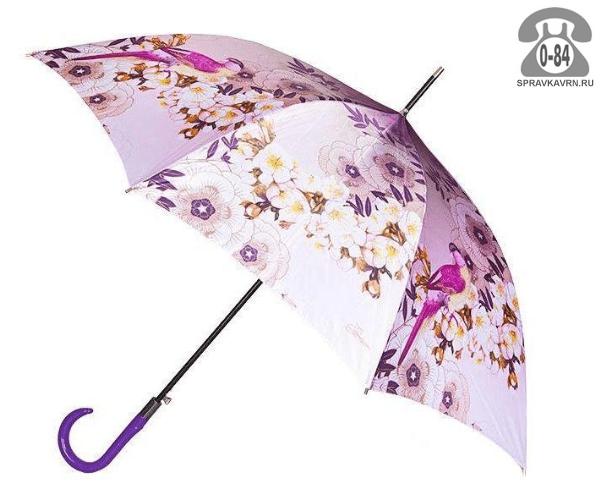 Женский зонт-трость производства Китай
