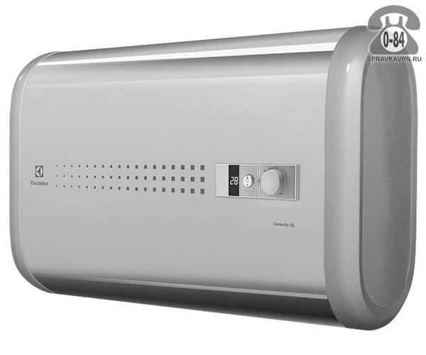 ЭВН Электролюкс (Electrolux) EWH 50 Centurio DL Silver H 50л