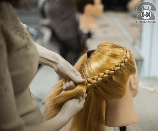Курсы плетения кос в воронеж