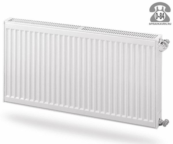 Радиатор отопления Пурмо (Purmo) C33 2000x300