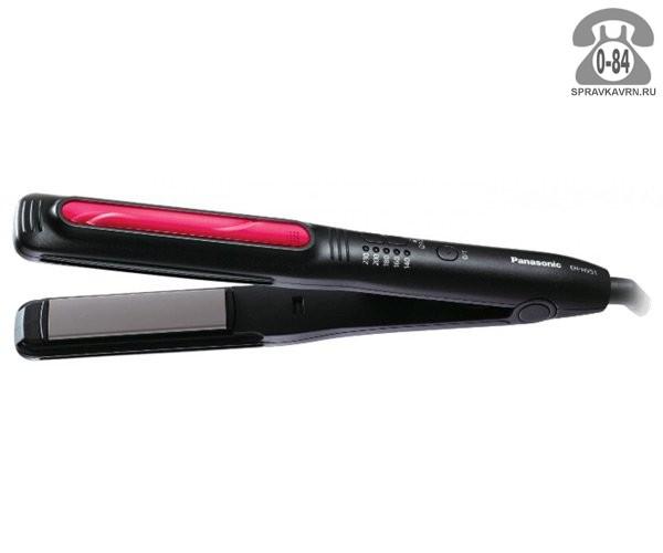 Щипцы для выпрямления волос Панасоник (Panasonic) EH-HV51K865