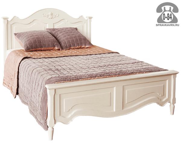 Кровать Артишок 2-спальная 2130х1630 мм