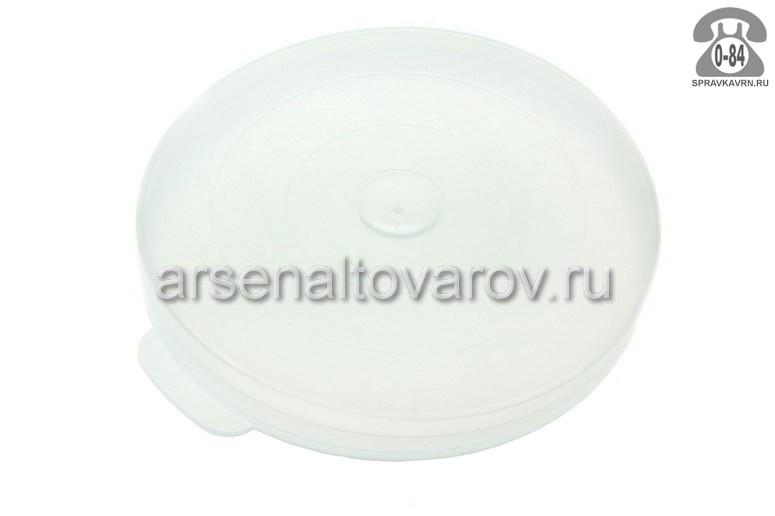 крышка для консервирования полиэтиленовая для холодного закрывания СКО 1-82 (уп 500 шт)
