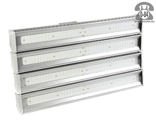 Светильник для производства SVT-Str U-L-100-400-QUATTRO 400Вт