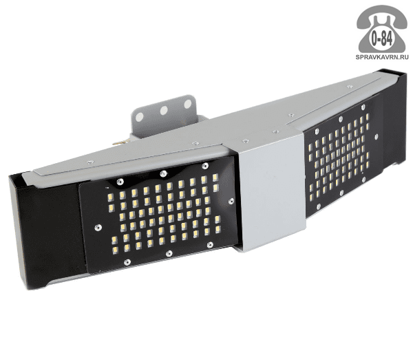 Светильник для производства SVT-Str U-V-75-250-TR 75Вт