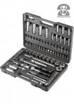 Набор слесарно-монтажных инструментов 94 СибрТех, предприятие (Сибирские технологии)