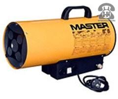 Тепловая пушка Мастер (Master) BLP 15M