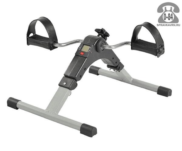 Велотренажёр ДФС (DFC) SC-W002X Мини серый