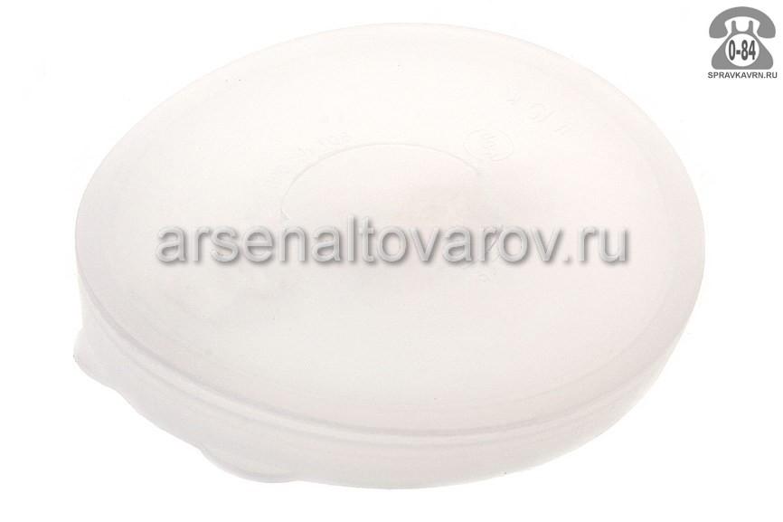 крышка для консервирования полиэтиленовая для холодного закрывания СКО 1-110 Глобус (Россия)