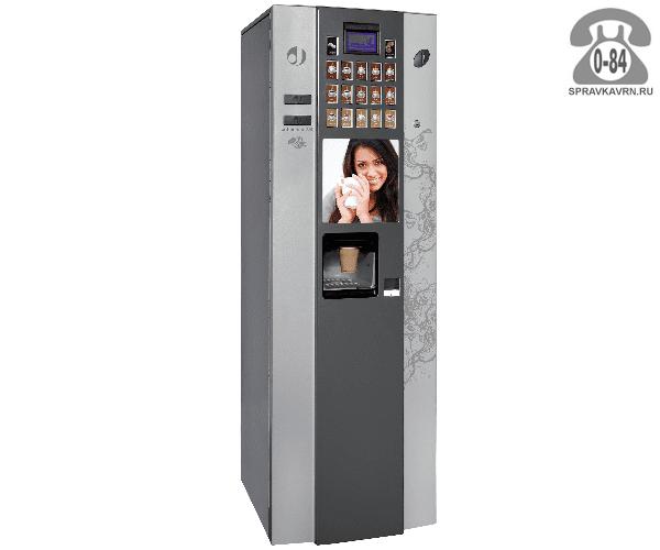 Установка кофейных автоматов ульяновск