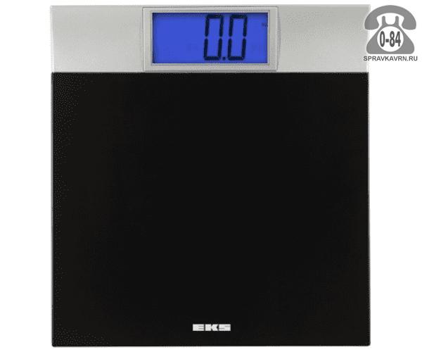 Весы напольные ЭКС (EKS) 8881