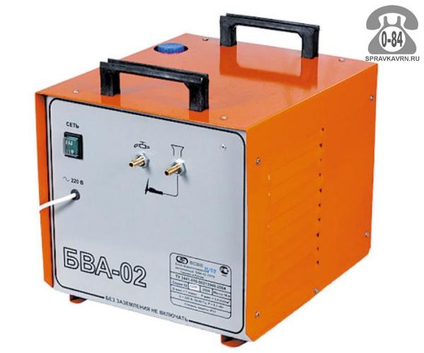 Блок охлаждения ИТС-Инжиниринг БВА-02 (автономный блок водяного охлаждения)