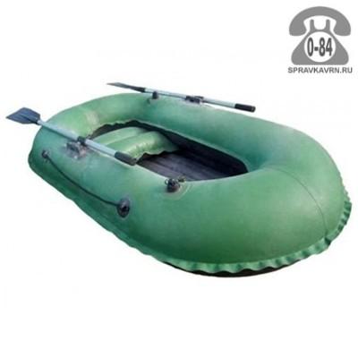 Лодка надувная Нырок 2 исп 03