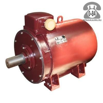 Двигатель электрический АМН