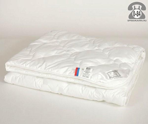 Одеяло АльВиТек полиэфир (полиэфирное волокно) г. Орехово-Зуево