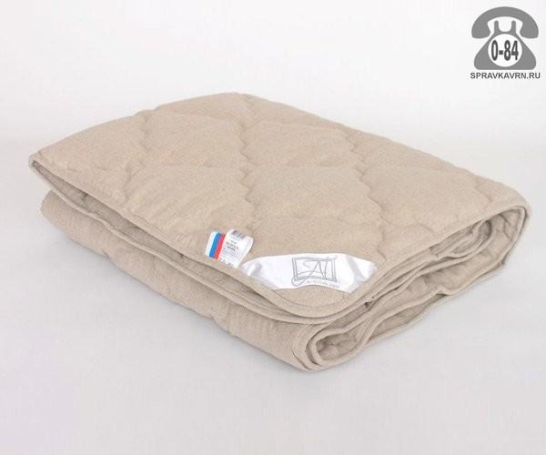 Одеяло АльВиТек льняное волокно г. Орехово-Зуево