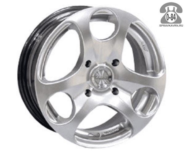 Диск автомобильный РВ (Racing Wheels) H-305