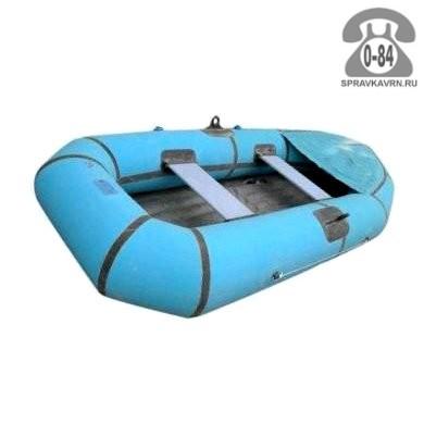 Лодка надувная Омега (Omega) Омега-2