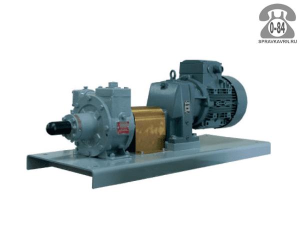 Насосный агрегат Blackmer LGLD2E