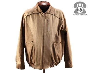 Куртка-ветровка мужская 54-70. Одежда больших размеров Турция