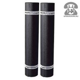 Стеклоизол ХПП стеклохолст полимерная плёнка 2.5 мм 10 м 10 м2