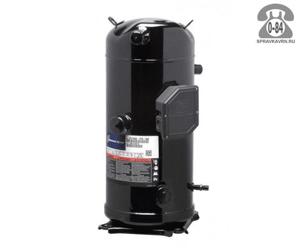 Компрессор холодильный Коуплэнд (Copeland) (Копланд) ZF-06K4E-TFD