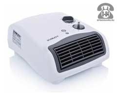 Тепловентилятор электрический бытовой Дженерал Климат (General Climate) KRP-7