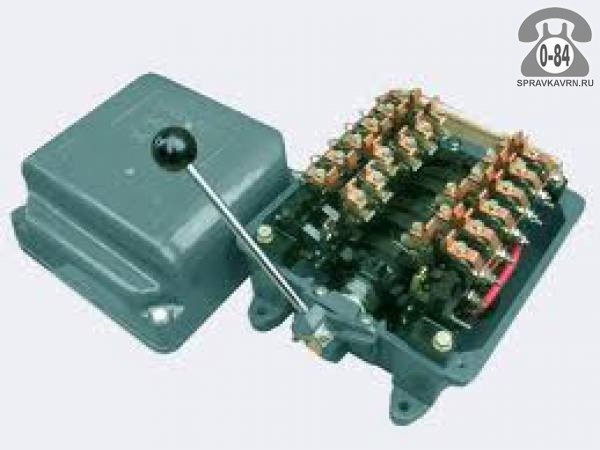 Контроллер крановый ККТ-62