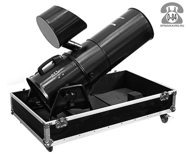 Конфетти-машина Инволайт (Involight) CM1200