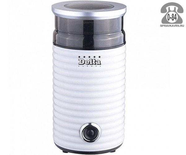 Кофемолка электрическая Дельта (Delta) DL-94К