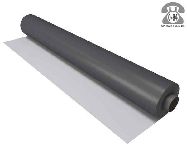 Мембрана кровельная Пластфоил (Plastfoil) Эко 1,5 мм
