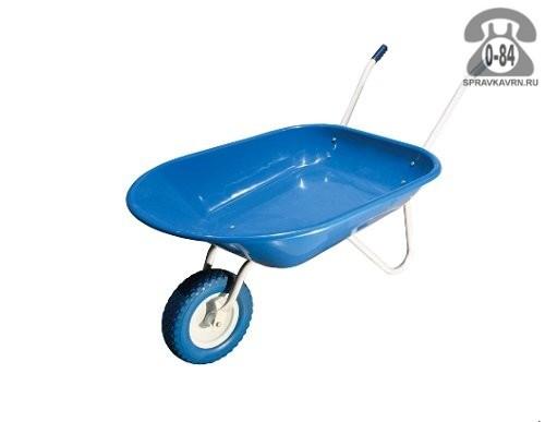 Тачка садовая ВиМо 002-2000 1-колёсная 60 л