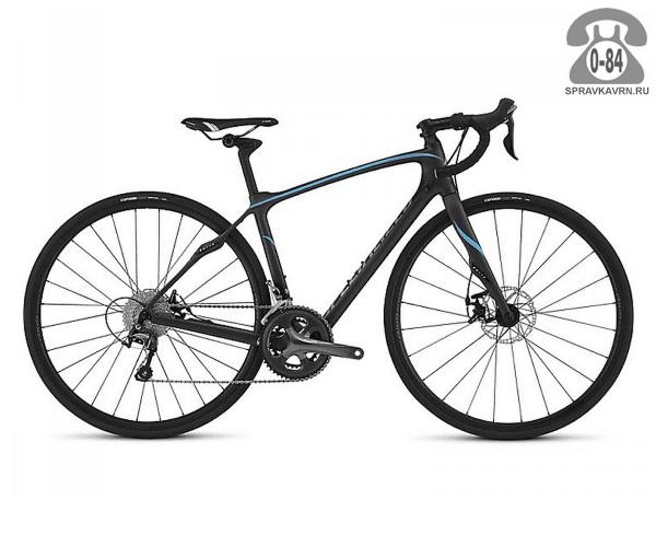 """Велосипед Хайбайк (Haibike) Affair 4.0 (2017) размер рамы 23"""" серый"""
