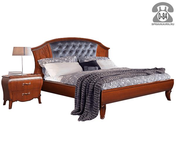 Кровати Гомельдрев, ОАО Тэсоро 2-спальная дуб 1-ярусная (одноярусная) 2090 мм 1210 мм 1875 мм Белоруссия