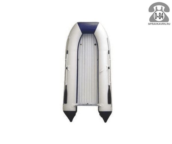 Лодка надувная Флагман 320