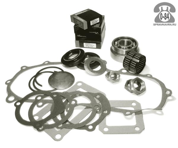 Ремкомплект коробки переключения передач легковой иномарка