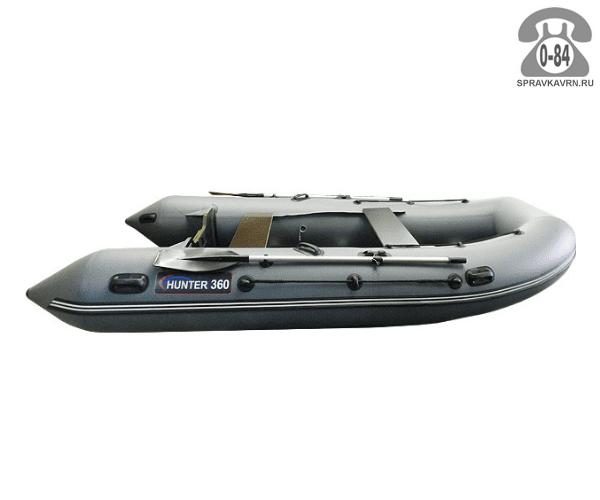 Лодка надувная Хантер (Hunter) 360
