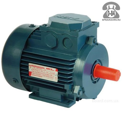 Двигатель электрический 2ПФ