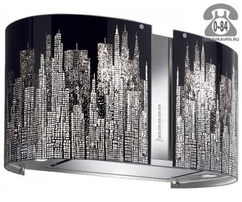 Вытяжка кухонная Фалмек (Falmec) Manhattan Parete 67 (800)