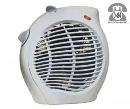 Тепловентилятор электрический бытовой Фаура (Faura) FH-10