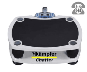 Виброплатформа Кампфер (Kampfer) Chatter KP-1209