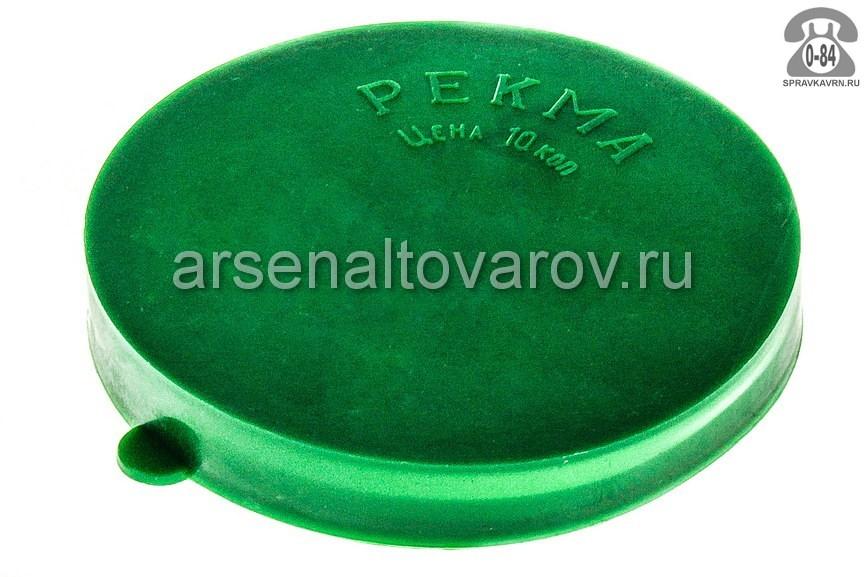 Крышка для банки СКО 1- 82 КХ-1 Рекма цветная