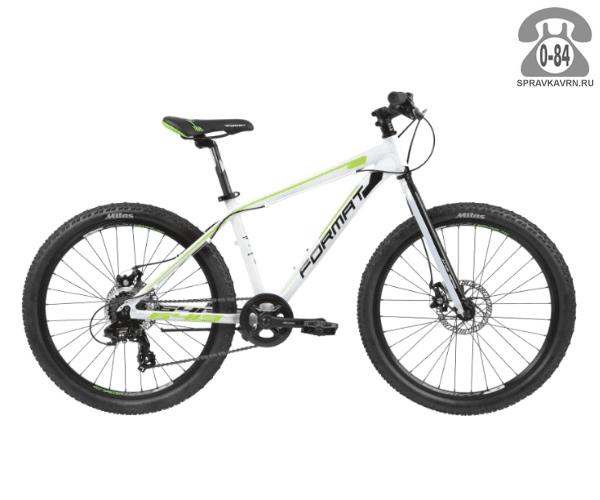 Велосипед Формат (Format) 6413 (2017)