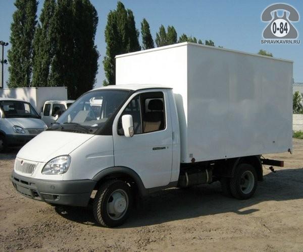 """Редуктор моста грузовой ГАЗ-3302 Бизнес 3302 """"Бизнес"""""""