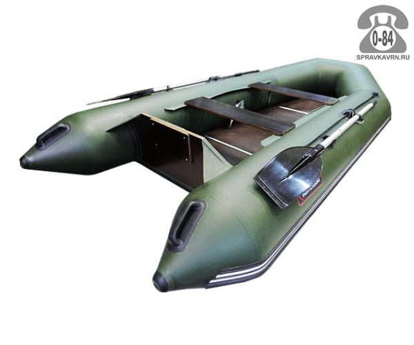 лодки хантер 340 килевая цена
