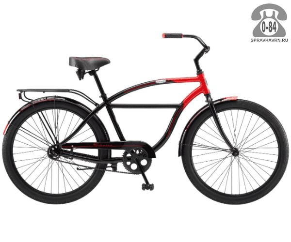 Велосипед Швин (Schwinn) TORNADO (2017)
